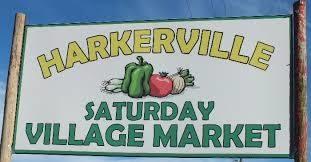 Harkerville market
